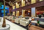 Hôtel Rabat - The View Hotel-4
