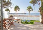 Location vacances Villajoyosa - Suites at Sea-3