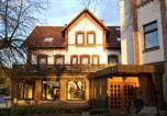 Location vacances Zierenberg - Landhotel & Gasthaus Altenburg-1