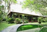 Location vacances Selemadeg - Villa Kharisma Medewi-1