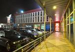 Hôtel Bosnie-Herzégovine - Hotel Bm International-3