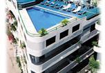 Hôtel Acapulco - Hotel Suites Jazmín Acapulco