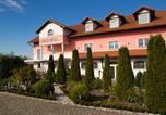 Hôtel Bolesławiec - Noclegi Biała Róża-1