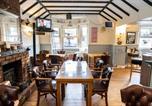 Location vacances Eversley - The Emmbrook Inn-4