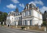 Hôtel Bèze - Hôtel Les Maréchaux-1