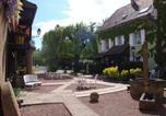 Hôtel Pfaffenheim - Hôtel au Moulin-1