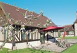 Location vacances Victot-Pontfol - Ferienwohnung Corbon 400s-1
