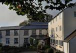 Hôtel Rochdale - Best Western Bury Ramsbottom Old Mill Hotel and Leisure Club-1
