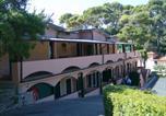 Hôtel Lerici - Hotel Fiascherino-4