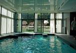 Hôtel 4 étoiles Evreux - Best Western Premier Grand Monarque Hotel & Spa-1