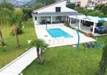 Location vacances Monreale - Villa Forno-4