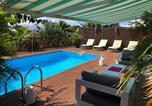 Hôtel Guadeloupe - Désir Tropical-4