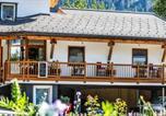Hôtel Sankt Veit im Pongau - Kia Ora Hotel Restaurant-3