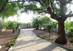 Location vacances Trapani - Villa Toleada-1