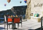 Hôtel Kayseri - Asuwari Suites Cappadocia-4