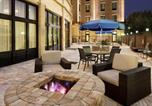 Hôtel Savannah - Fairfield Inn & Suites by Marriott Savannah Downtown/Historic District-2