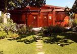Location vacances Tivoli - Il casale di rosaria-1