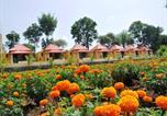 Villages vacances Mahabaleshwar - Rutugandh River View-3