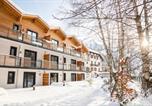 Hôtel 4 étoiles Station de ski de Brévent - Résidence Prestige Odalys Isatis-2