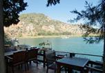 Location vacances Dalyan - Hotel Happy Caretta-2