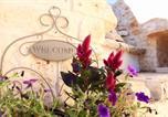 Location vacances San Michele Salentino - Trullo Padalini-4