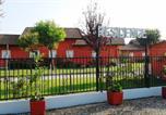 Hôtel Province d'Udine - Residence Appartamenti Dogana Vecchia-3