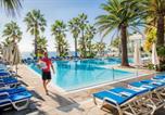 Hôtel Diano Marina - Hotel Caravelle Thalasso & Wellness-1