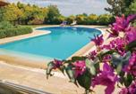 Location vacances Xylokastro - Five-Bedroom Holiday Home in Kiato-3