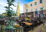 Hôtel Weston-Super-Mare - Old Colonial by Marston's Inns-3