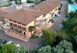 Hôtel San Felice del Benaco - Donna Silvia Hotel & Wellness Centre-4
