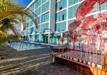Hôtel Sarasota - Kompose Boutique Hotel Sarasota-4