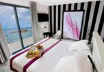 Hôtel 4 étoiles Plougonvelin - Golden Tulip Douarnenez - Hôtel & Spa-1