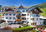 Location vacances Fiss - Apart-Hotel Aurora Fiss-1