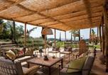 Location vacances Radicofani - Radicofani Villa Sleeps 11 with Pool and Air Con-3