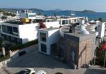 Hôtel Turgutreis - Herodot Beach Otel-1