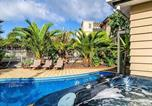 Location vacances Paraparaumu - Kapiti Resort - Paraparaumu Beach Executive Rental-3