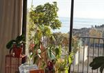 Location vacances Bastia - Appartement vue mer-1