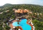 Hôtel Phan Thiết - Phu Hai Resort-4