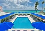 Hôtel Barbade - Butterfly Beach Hotel