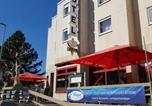 Location vacances Hofheim am Taunus - Hotel Post-1
