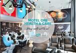 Hôtel Basel - Motel One Basel-1