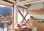 Location vacances Forni di Sotto - Albergo Diffuso Sauris in Sauris di Sotto-1