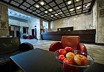 Hôtel Łódź - Grand Hotel-4