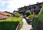 Location vacances Porto Valtravaglia - Casa Lucerna-2