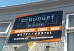 Hôtel Royaume-Uni - Budget Hostel-2