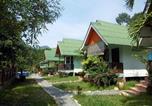 Villages vacances Ko Chang - Faulis Cottage-2