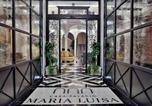 Hôtel Sanlúcar de Barrameda - Hotel Casa Palacio María Luisa-1