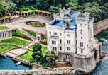 Location vacances Trieste - Fabio Haus Trieste, bagno privato, wi-fi-3