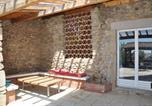 Hôtel Bessines-sur-Gartempe - Fontaine Chambres d'Hotes-4