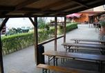 Hôtel Mogyoród - Williams Village Bowling & Country Club-4